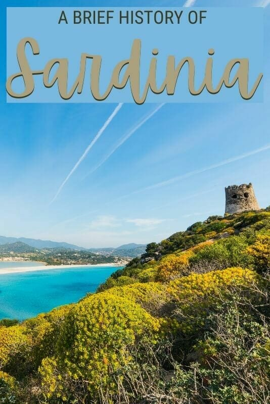 Discover where to learn about the history of Sardinia - via @c_tavani
