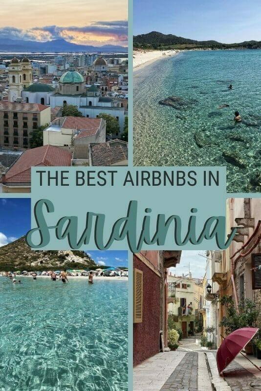 Find the best Airbnbs in Sardinia - via @c_tavani