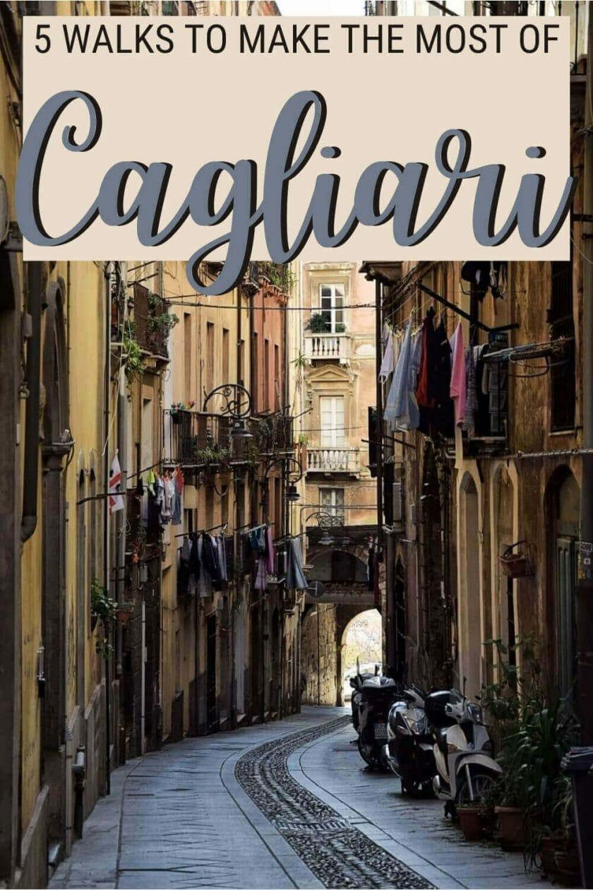 Read about the nicest walks in Cagliari - via @c_tavani