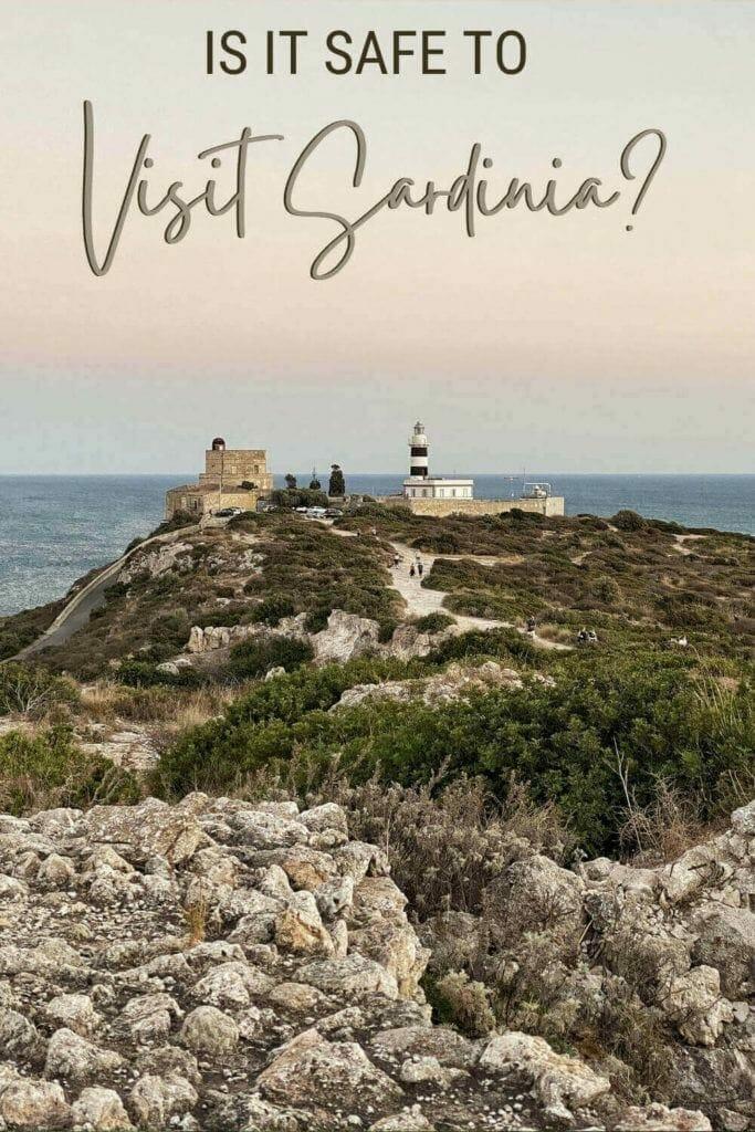 Discover is Sardinia is safe for tourists - via @c_tavani