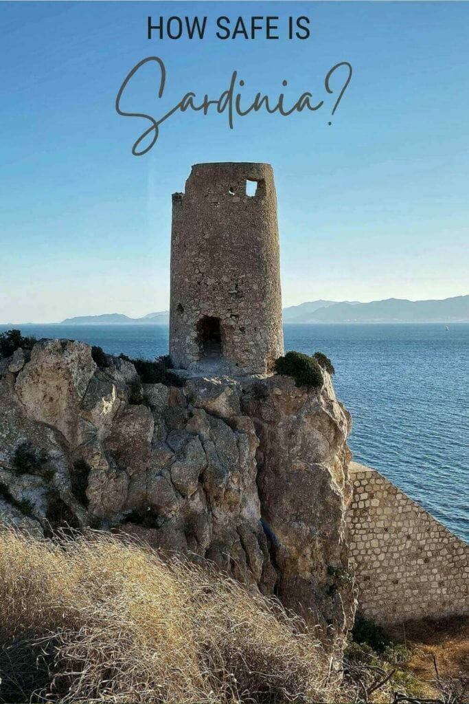 Find out if Sardinia is a safe place to visit - via @c_tavani