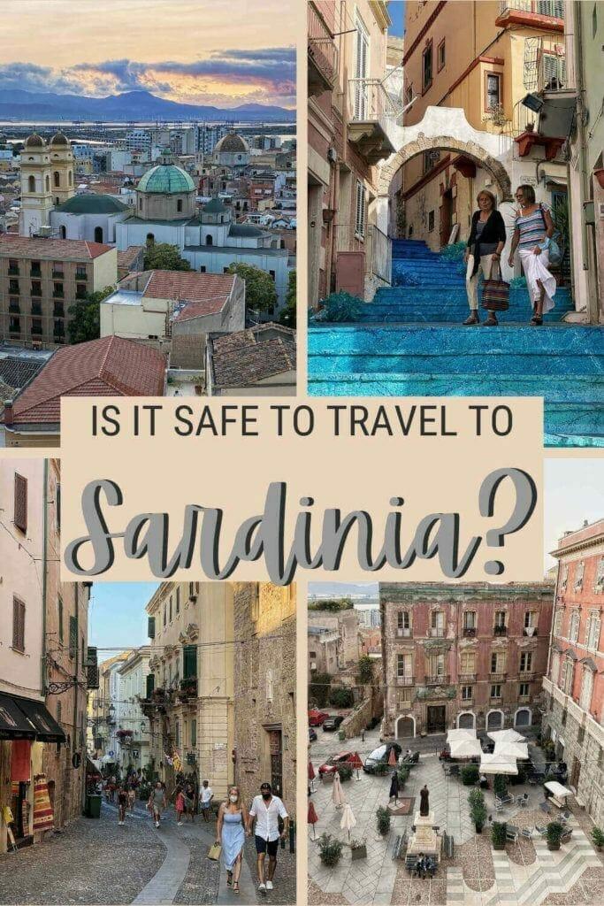 Discover if Sardinia is a safe tourist destination - via @c_tavani