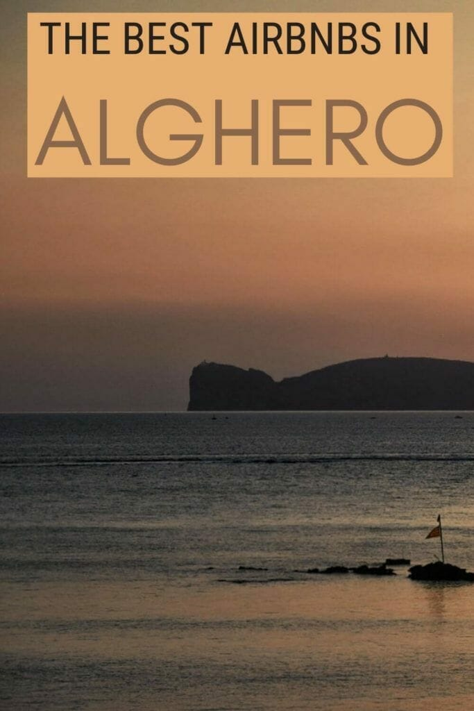 Check out the best airbnbs in Alghero - via @c_tavani