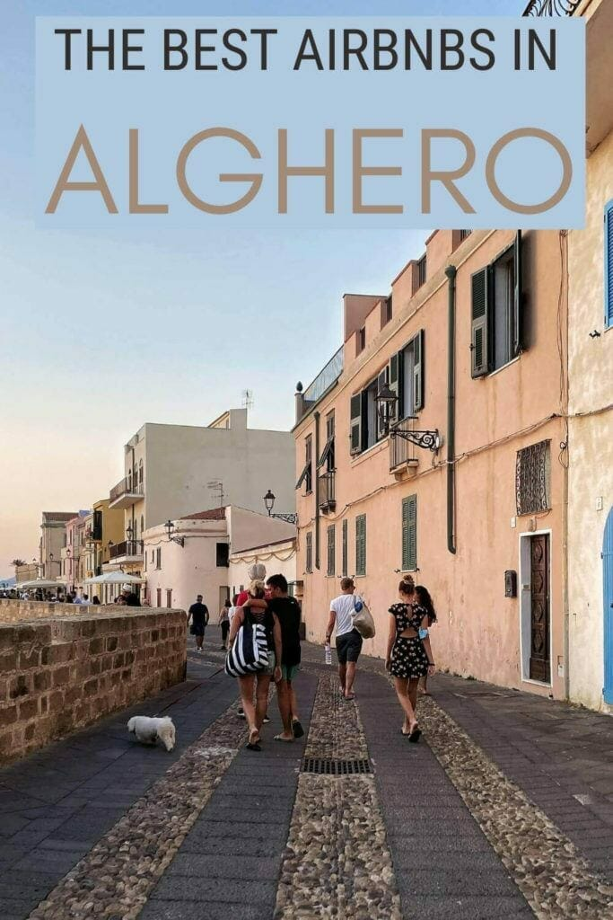 Find out which are the best airbnbs in Alghero - via @c_tavani