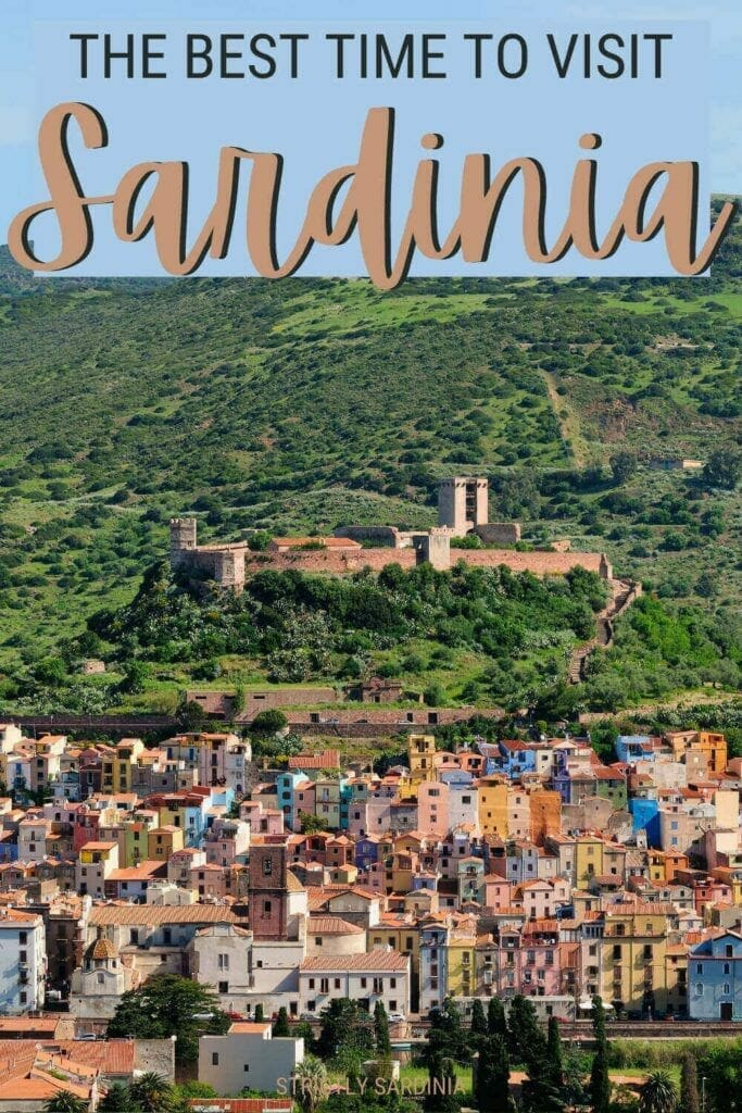 Read about the best time to visit Sardinia - via @c_tavani
