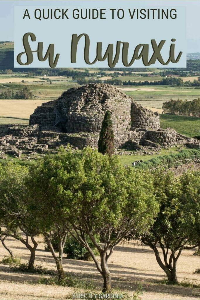 Check out this post about Su Nuraxi, Sardinia - via @c_tavani