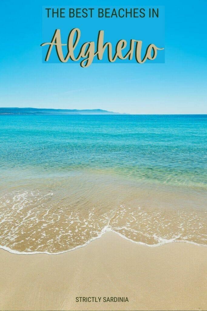 Read about the best beaches in Alghero - via @c_tavani