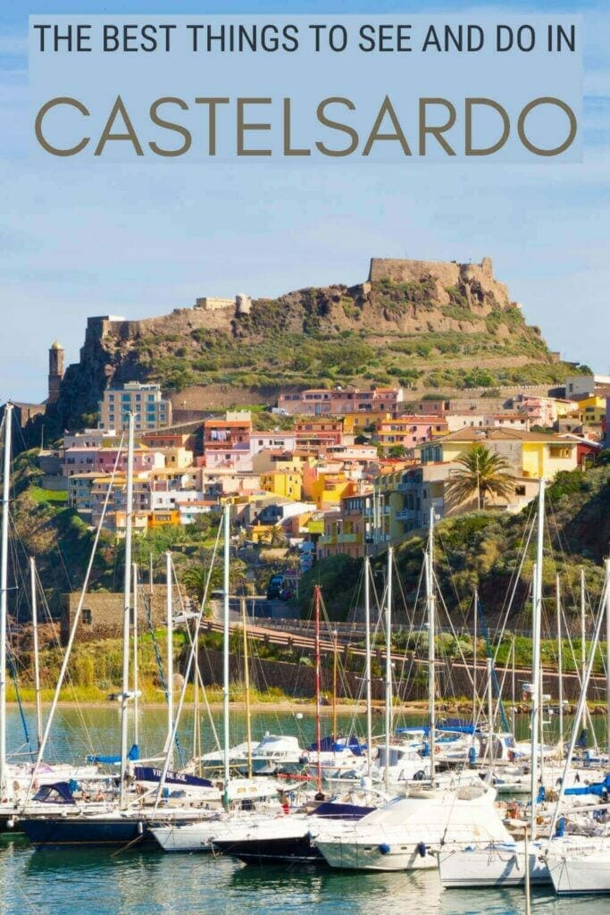 Discover what to see and do in Castelsardo, Sardinia - via @c_tavani