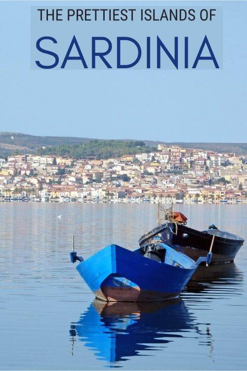 Discover the prettiest islands of Sardinia - via @c_tavani
