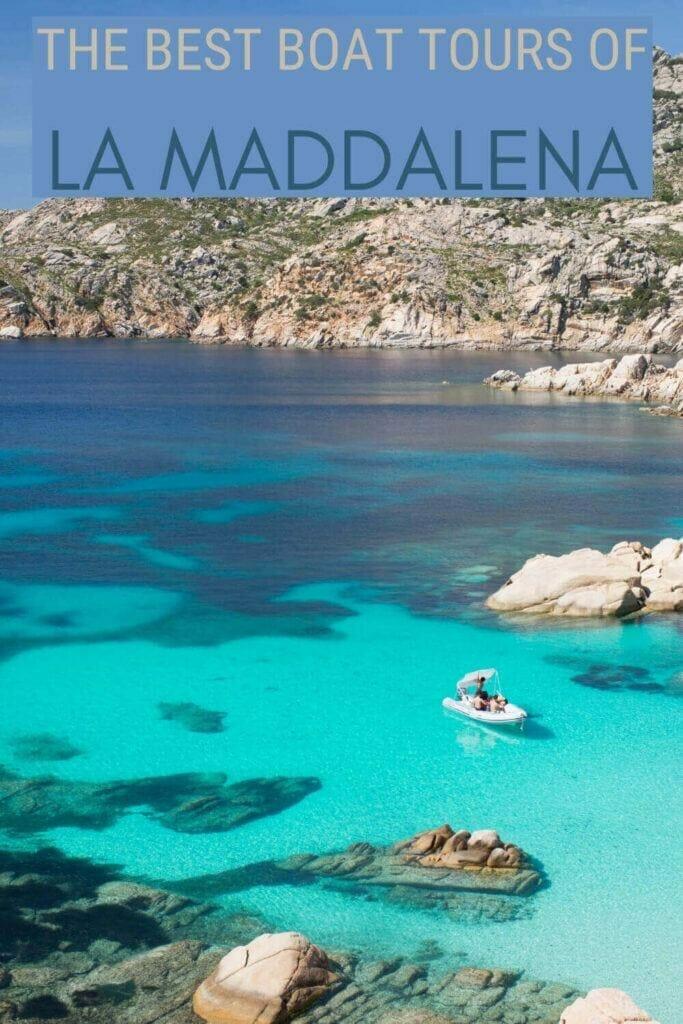 Discover the best tours of La Maddalena Archipelago - via @c_tavani