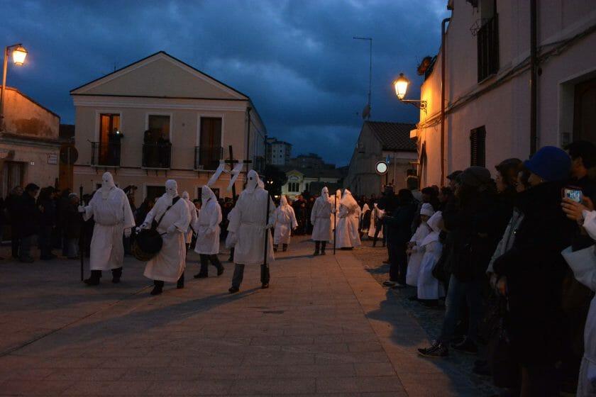 Sardinia Easter