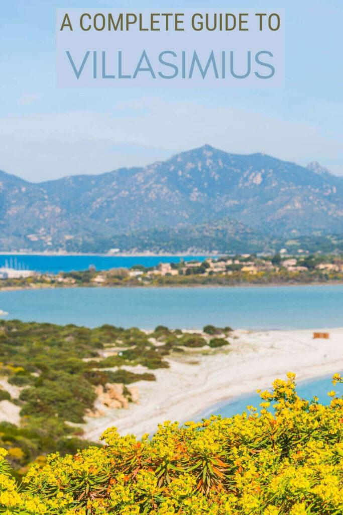 Check out what to see and do in Villasimius, Sardinia - via @c_tavani