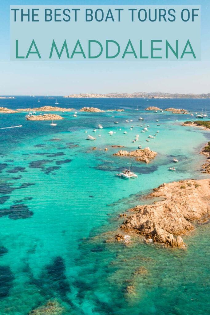 Read about the best guided tours of La Maddalena archipelago - via @c_tavani