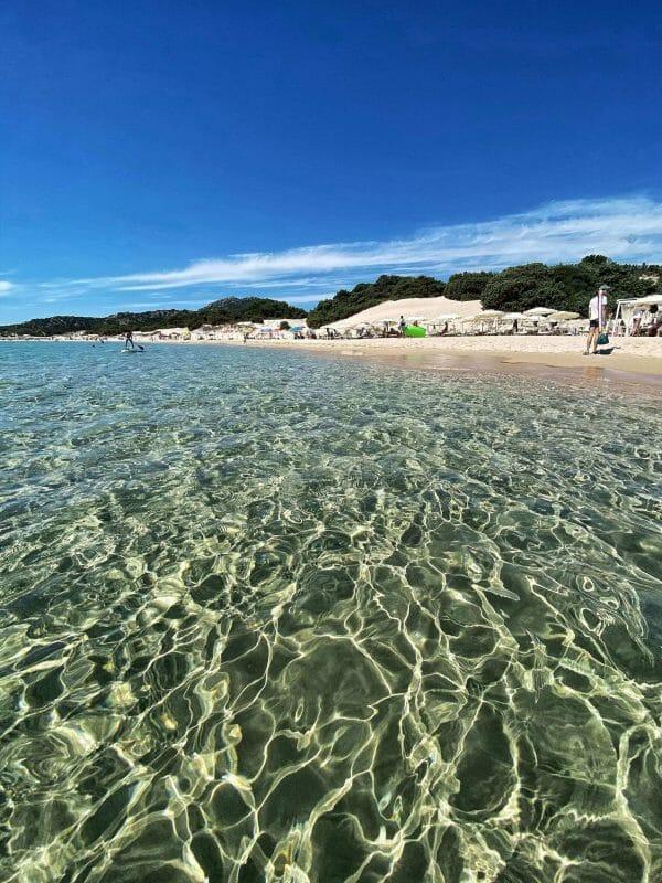 Best luxury hotels in Sardinia