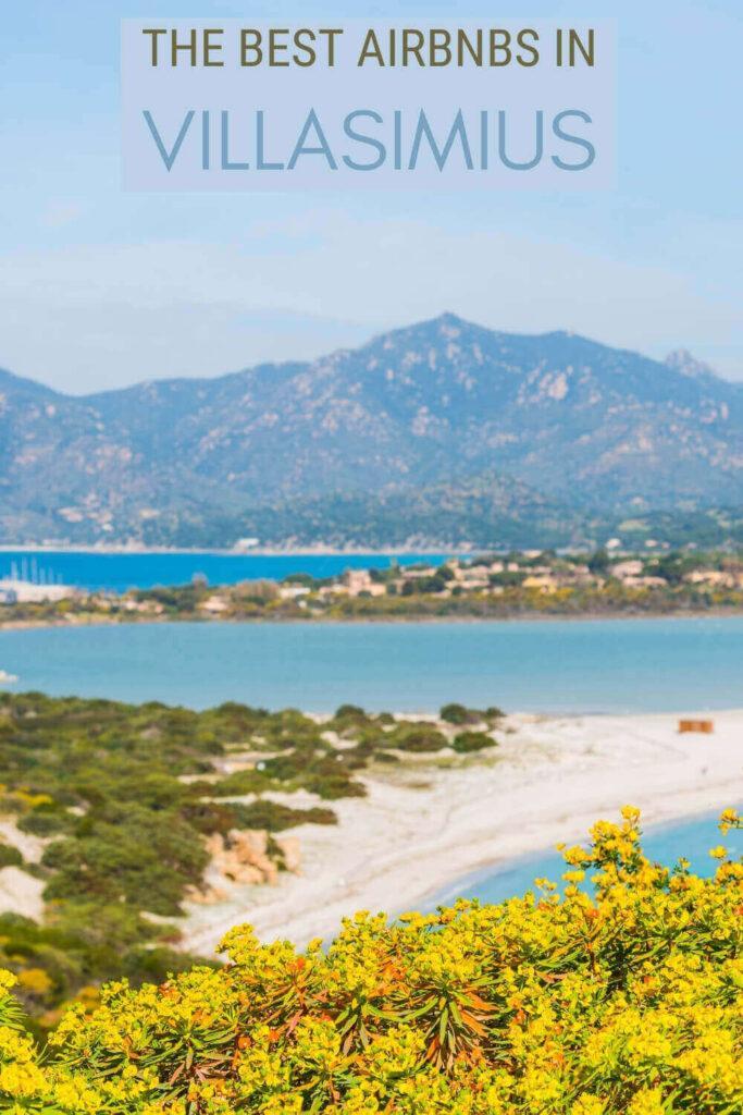 Discover the best Airbnbs in Villasimius, Sardinia - via @c_tavani