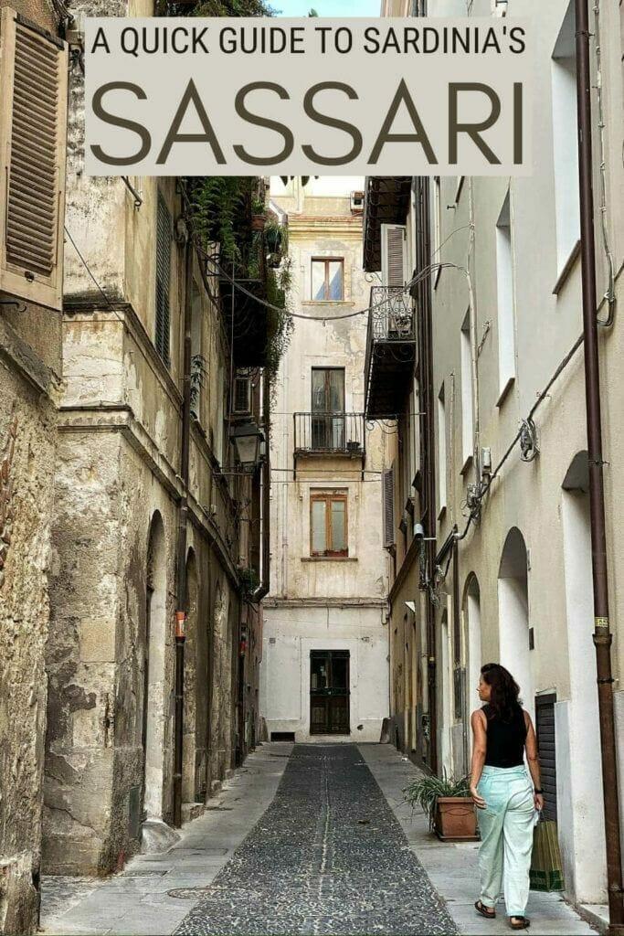 Check out this guide of Sassari, Italy  - via @c_tavani