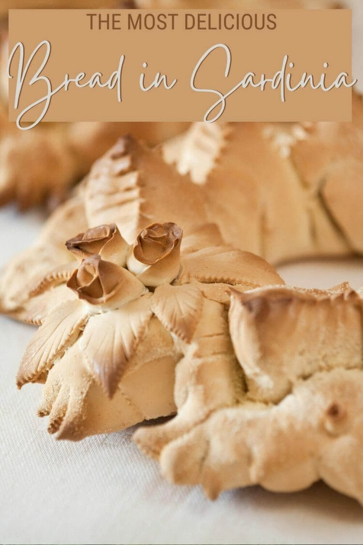Read about the many Sardinian breads - via @c_tavani