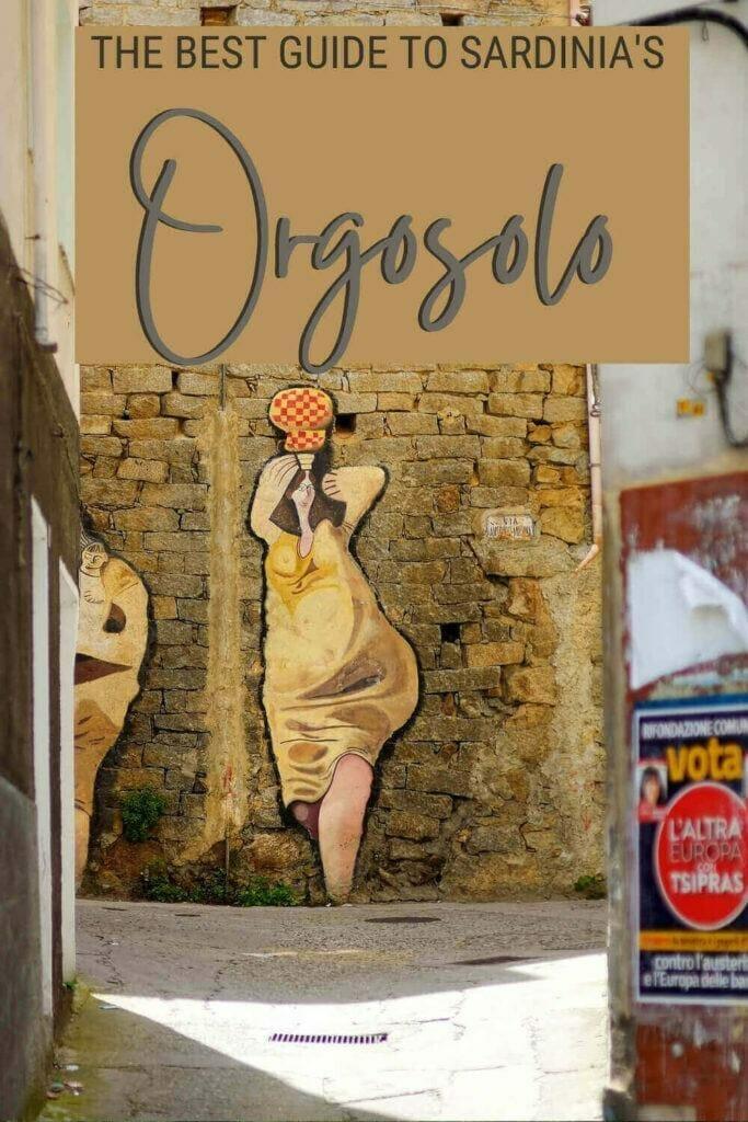 Read everything you must know about Orgosolo, Sardinia - via @c_tavani