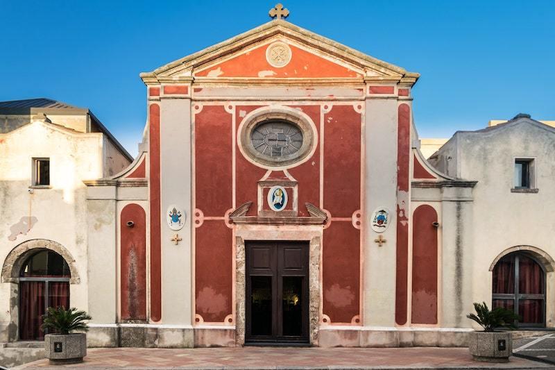 Sant'Antioco Martire
