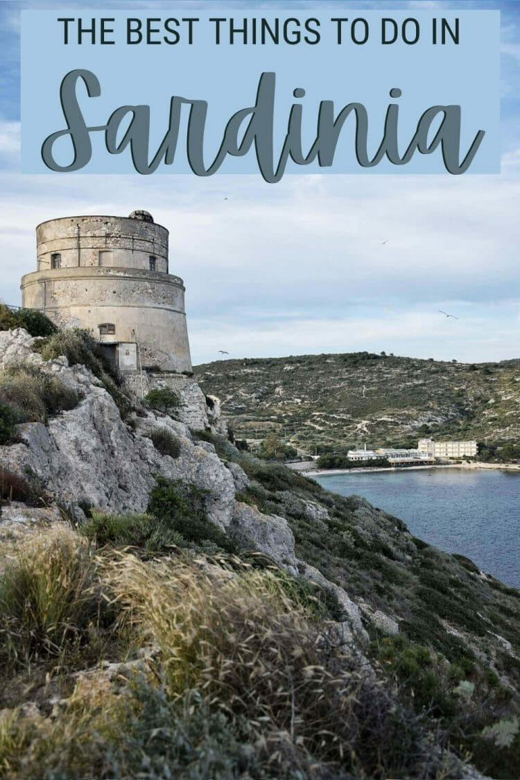 Discover the best things to do in Sardinia - via @c_tavani