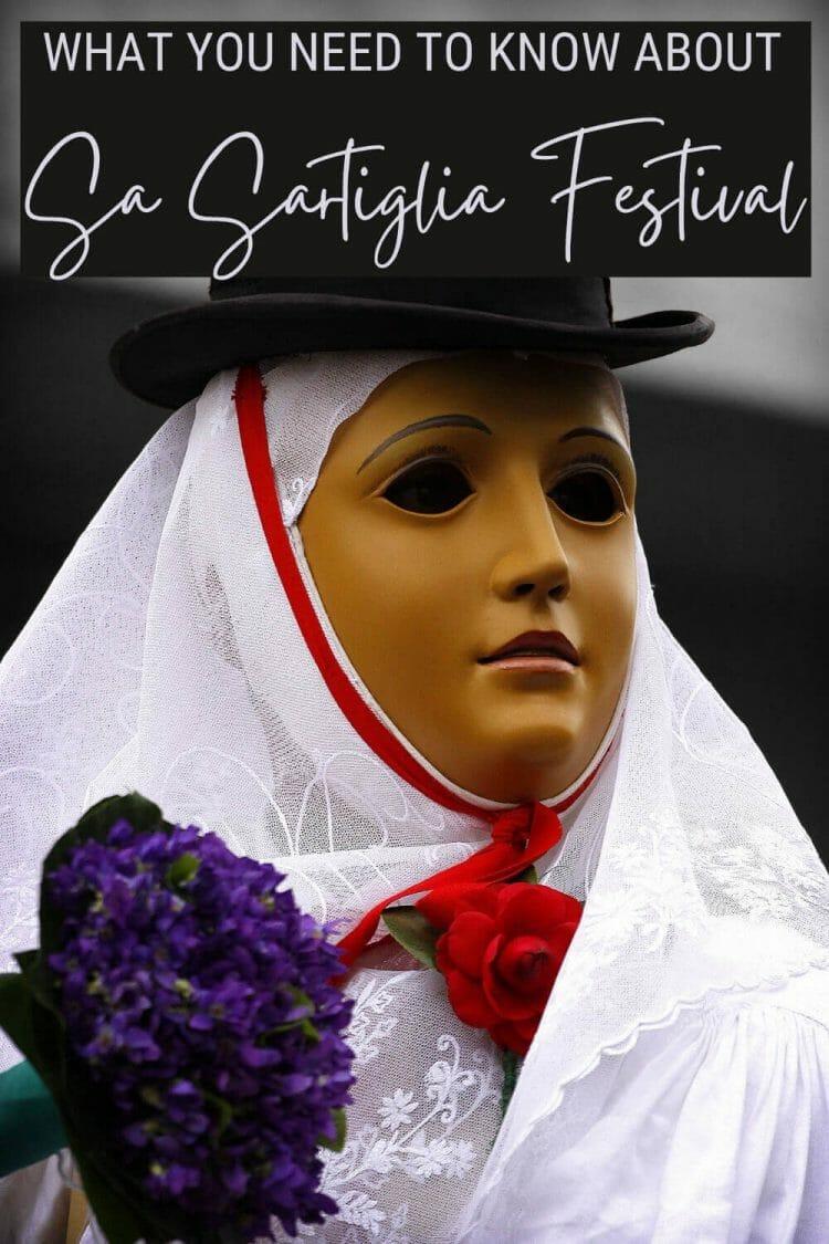 Check out this guide to Sa Sartiglia, Oristano - via @c_tavani