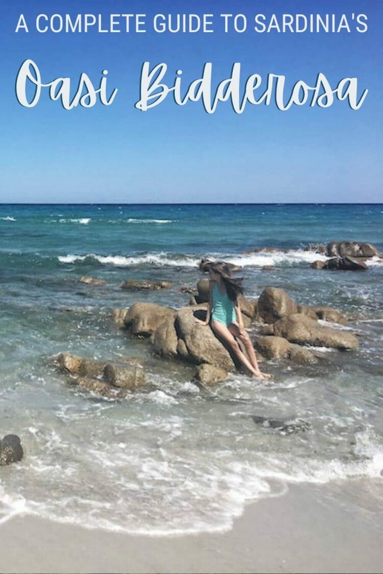 Read everything you need to know about Oasi Bidderosa, Sardinia - via @c_tavani