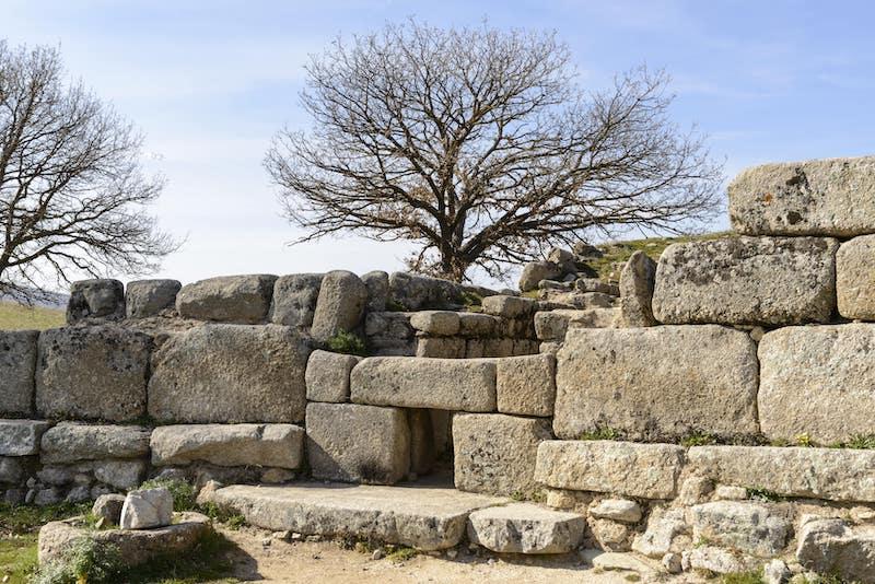 Tomba dei Giganti di Madau