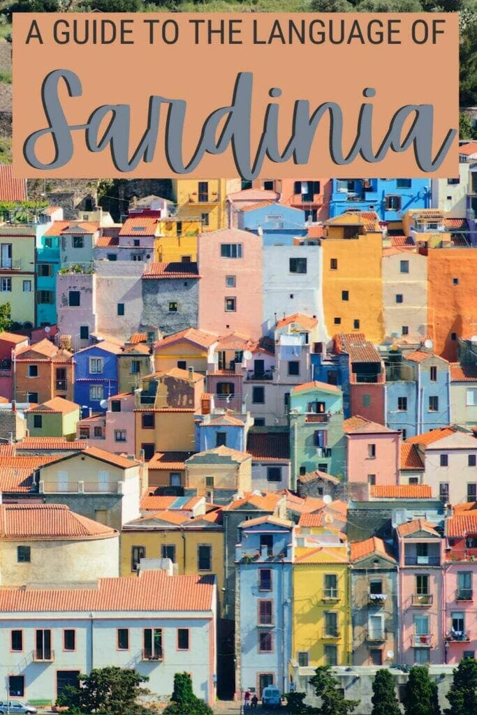 Discover what you need to know about the language of Sardinia - via @c_tavani