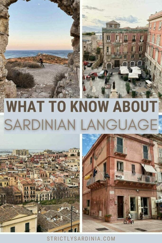 Check out this guide about the language of Sardinia - via @c_tavani