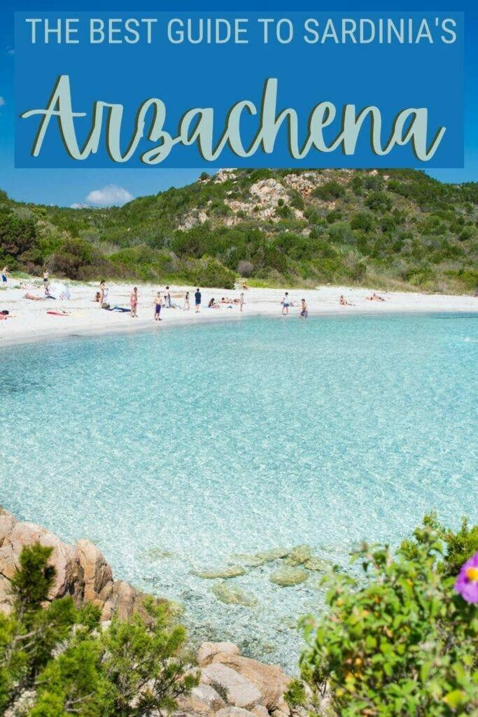 Check out the complete guide to Arzachena, Sardinia - via @c_tavani