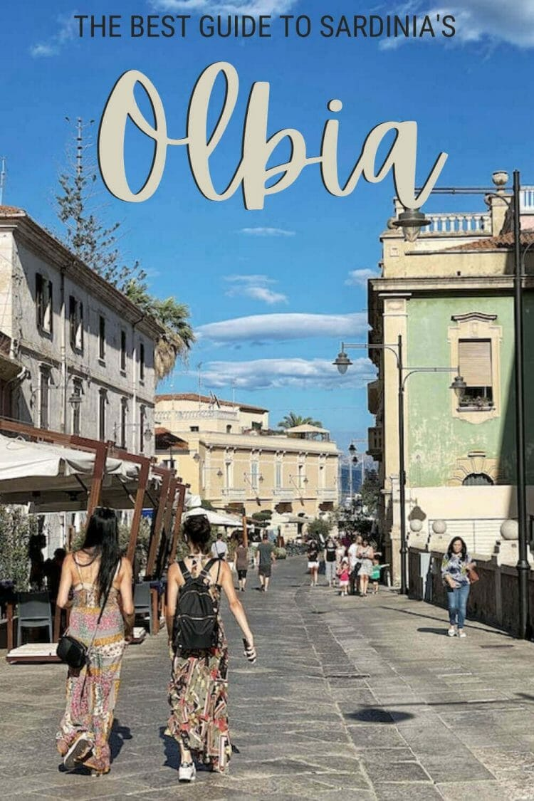 Read about the best things to see and do in Olbia, Sardinia - via @c_tavani