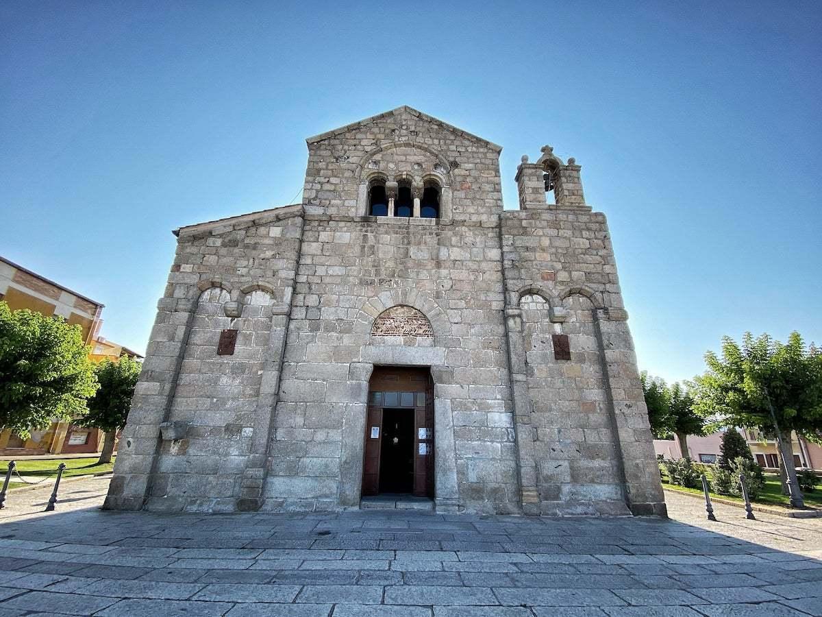 Olbia Sardinia