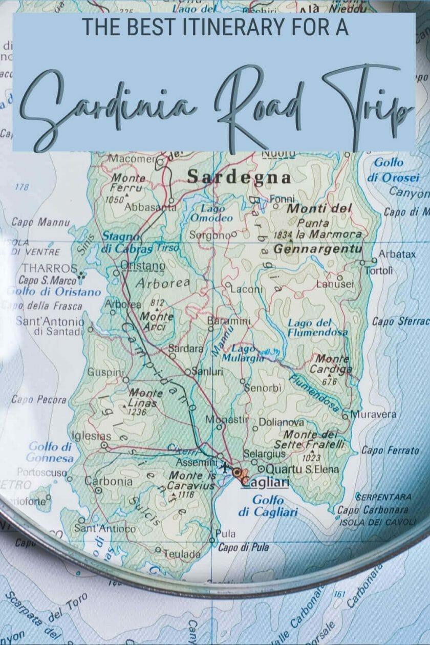 Discover how to make the most of a Sardinia road trip - via @c_tavani