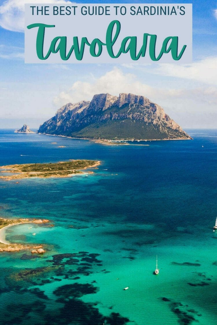 Check out the complete guide to Tavolara, Sardinia - via @c_tavani