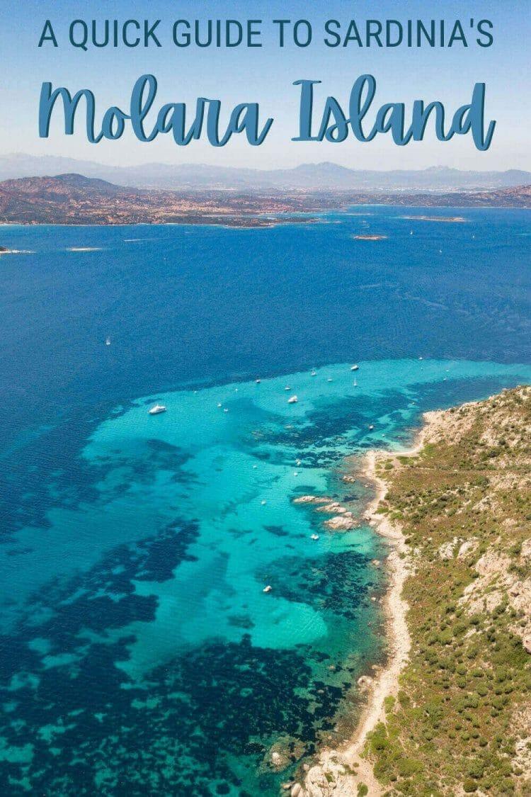 Discover everything you need to know about Molara island, Sardinia - via @c_tavani