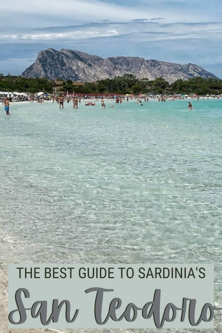 Read the complete guide to San Teodoro, Sardinia - via @c_tavani