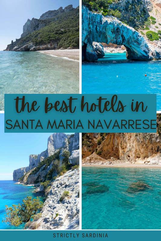Check out the best hotels in Santa Maria Navarrese - via @c_tavani
