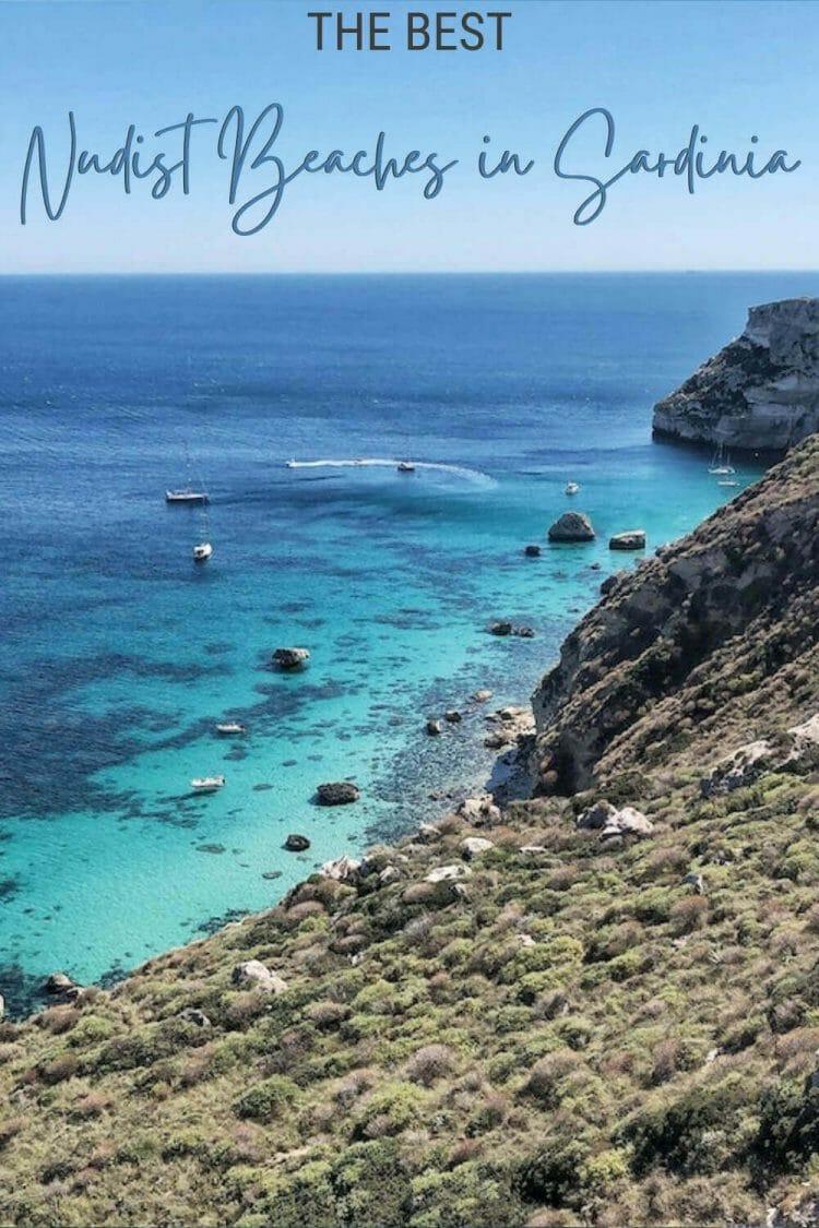 Check out the best nudist beaches in Sardinia - via @c_tavani