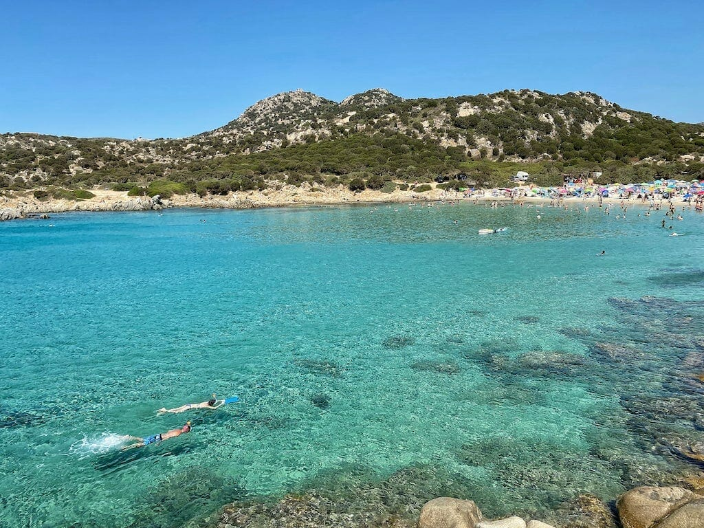 Is Sardinia worth visiting?