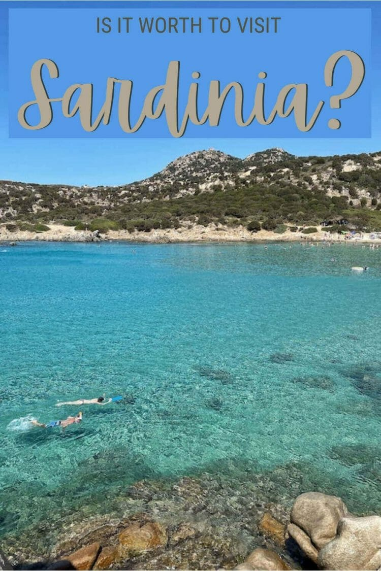 Is Sardinia worth visiting? Read this post to find out - via @c_tavani